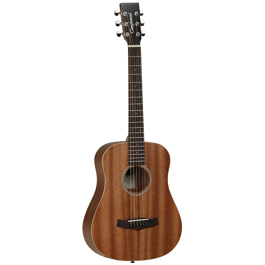 Tanglewood TW2T Winterleaf Travel Guitar