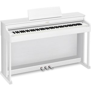 Casio AP470WH White Digital Piano