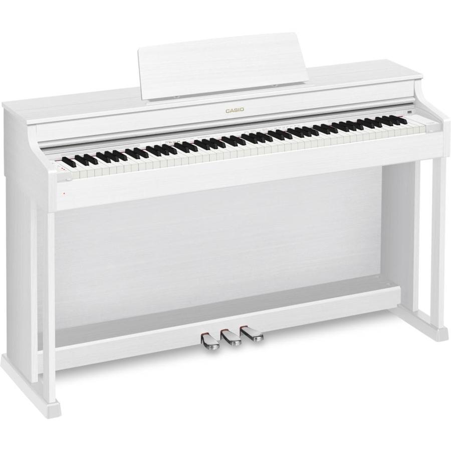 Casio AP470WH White Digital Piano