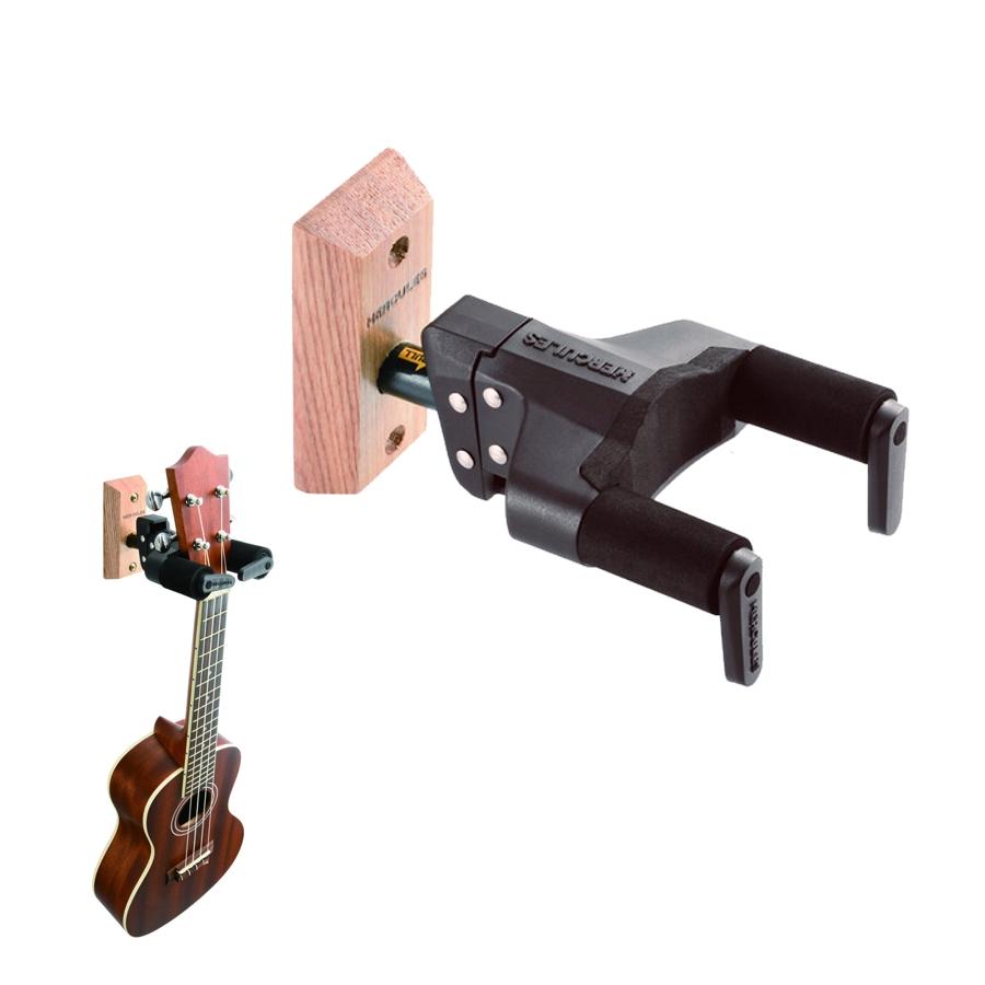 Hercules GSP38WBPLUS Guitar Wall Hanger