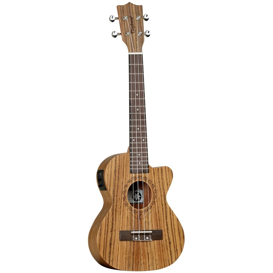 Tanglewood TWT14E Ovankol Tenor ukulele