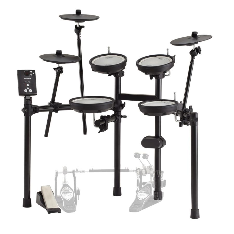 Roland TD1DMK 'V' Drums Electronic Drum Set