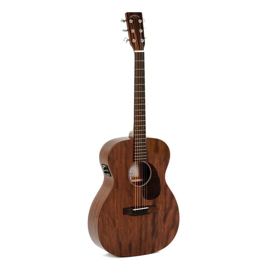 Sigma 000M-15E All Mahogany Electro-Acoustic Guitar