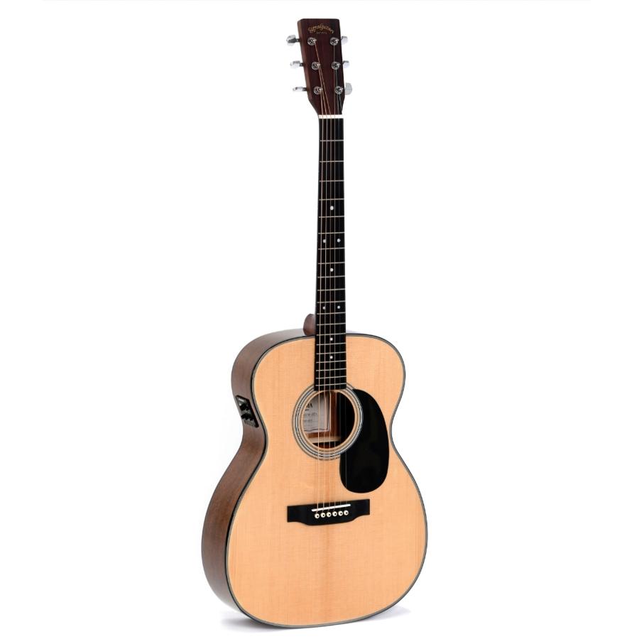 Sigma 000M-1STE+ Electro-Acoustic Guitar