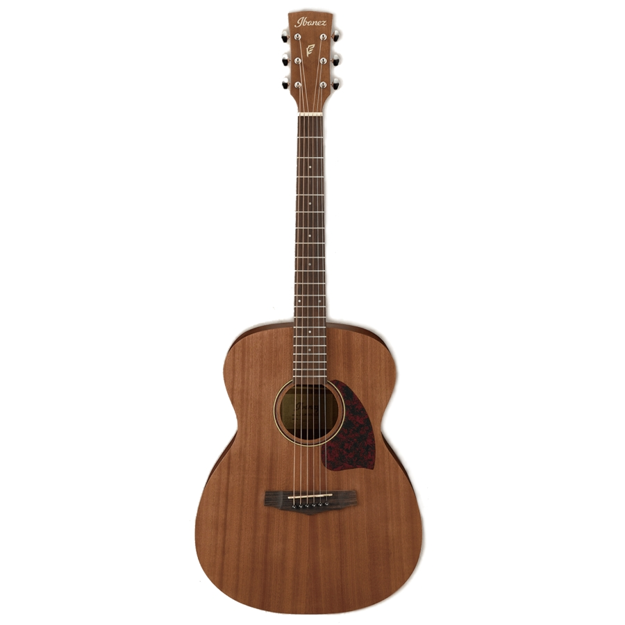 Ibanez PC12MH-OPN African Mahogany Top Acoustic Guitar