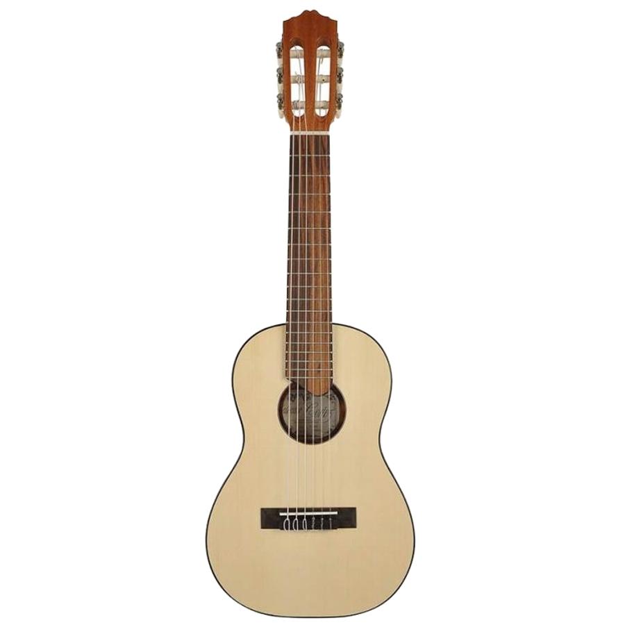 Salvador Cortez TC-460 Spruce top Guitarlele