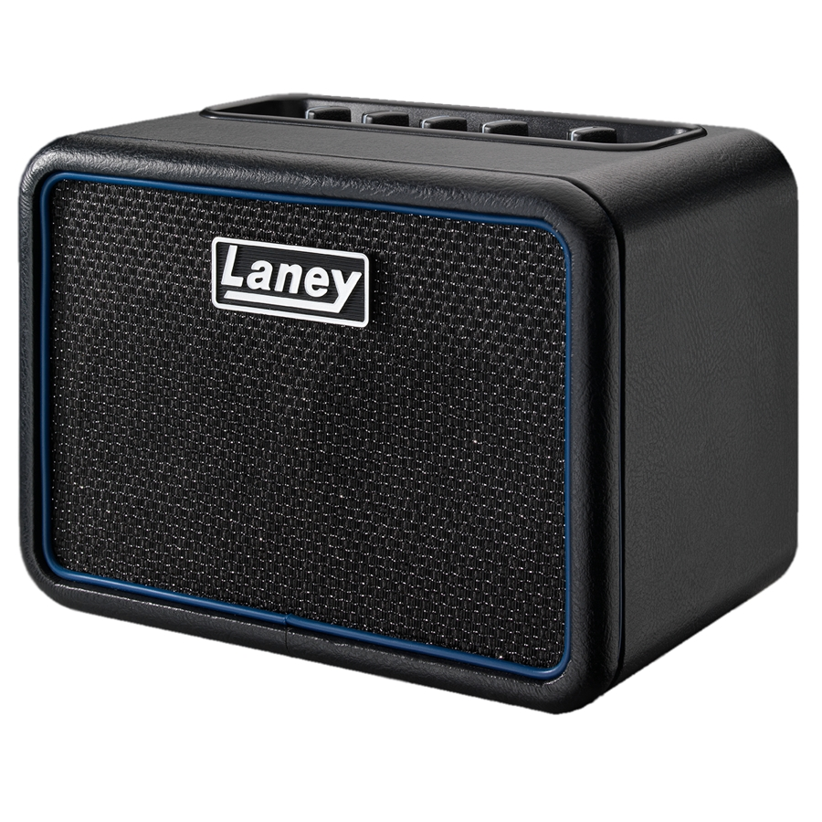 laney mini bass nx battery powered bass guitar combo amp mickleburgh musical instruments. Black Bedroom Furniture Sets. Home Design Ideas