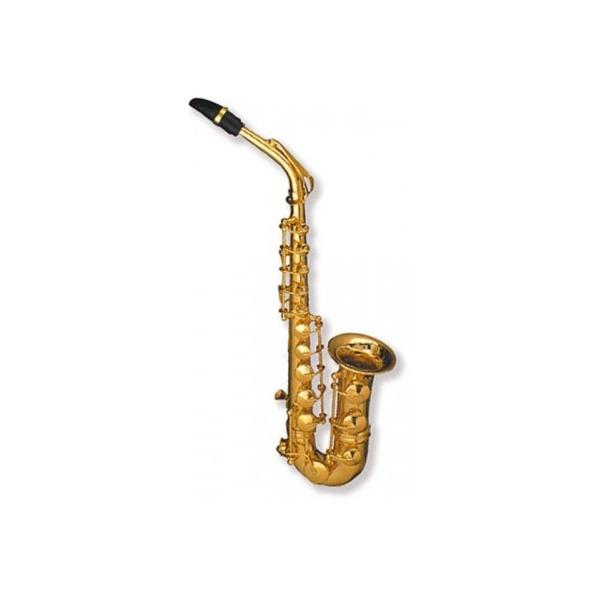 Vienna World Saxophone Magnet