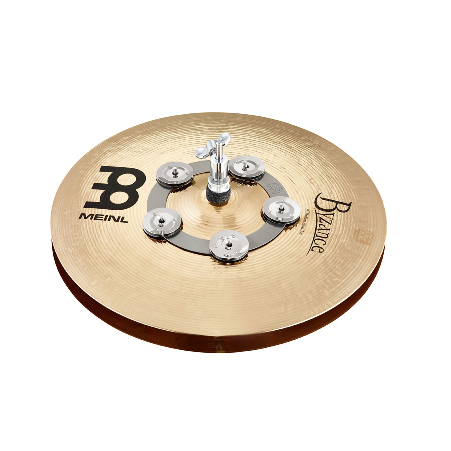 "Meinl 6"" Percussion Ching Ring"