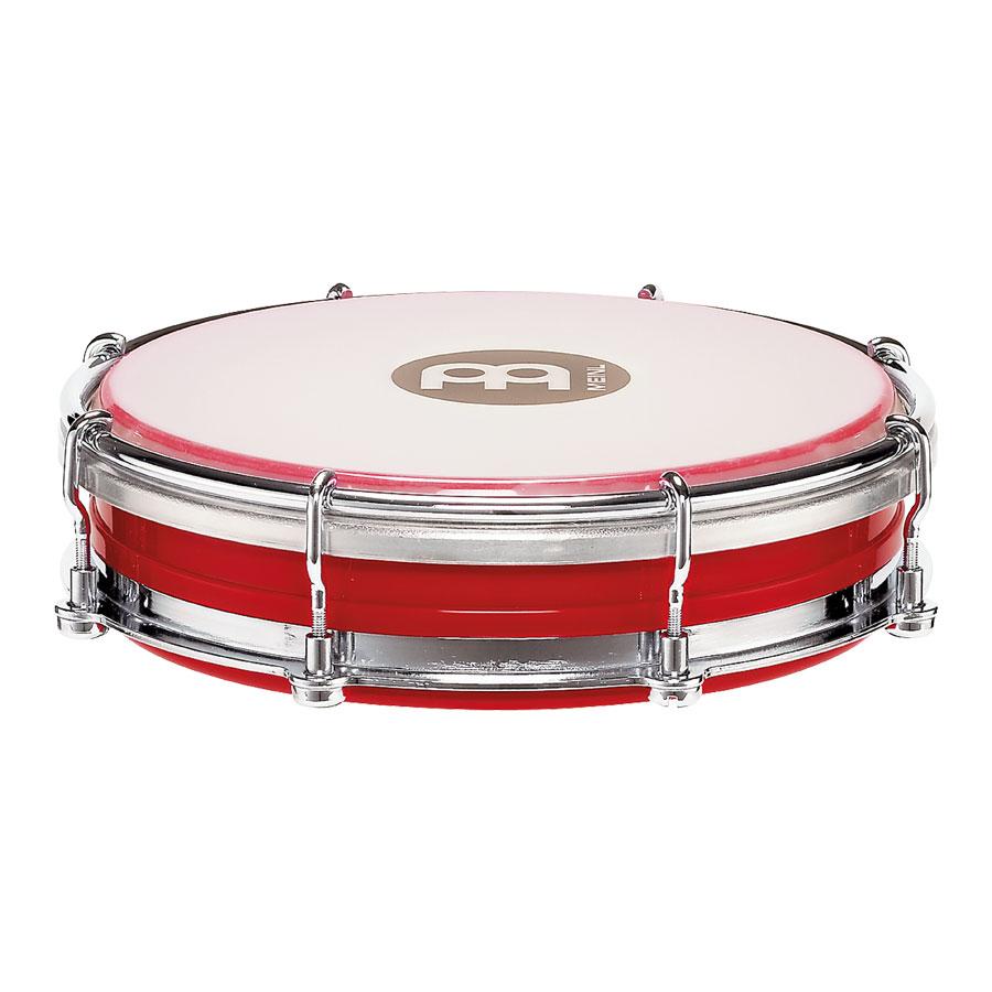 "Meinl TBR06ABS-R 6"" Red Tamborim"