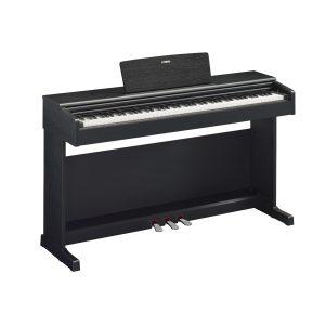Yamaha Arius YDP144 Black Digital Piano