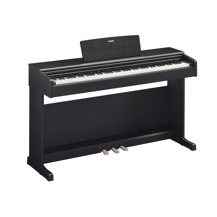 Yamaha Arius YDP144 Black Digital Piano
