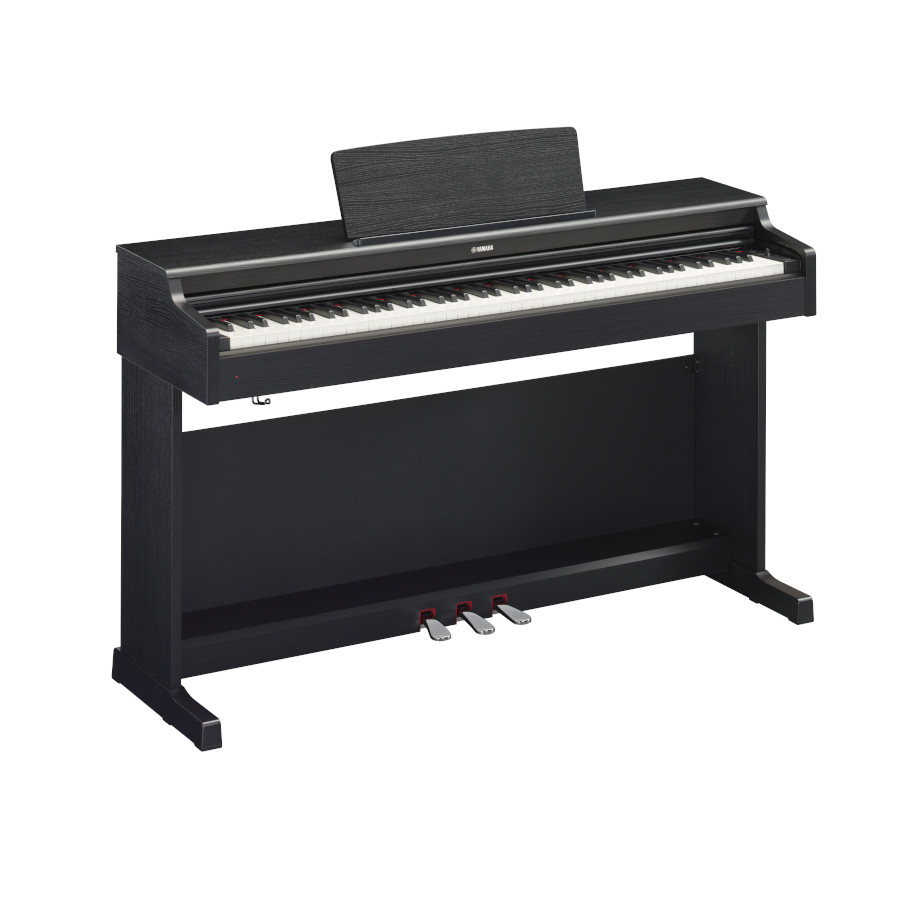 Yamaha YDP164 Black Walnut Digital Piano