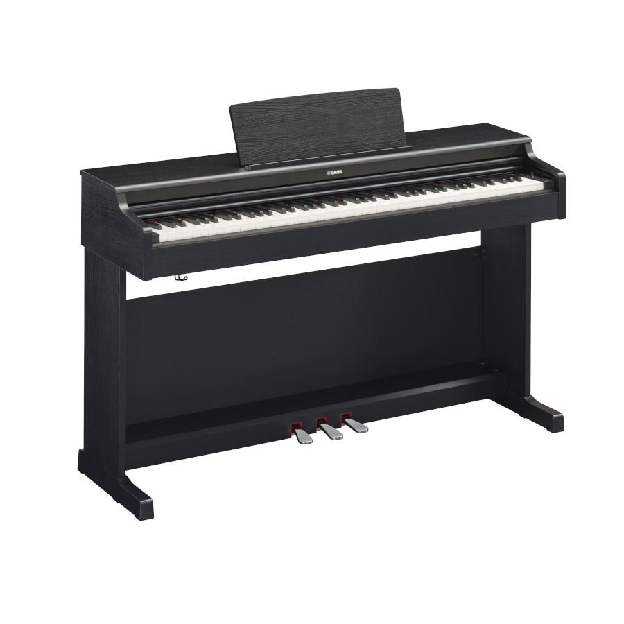 Yamaha YDP164 Black Walnut Digital Piano