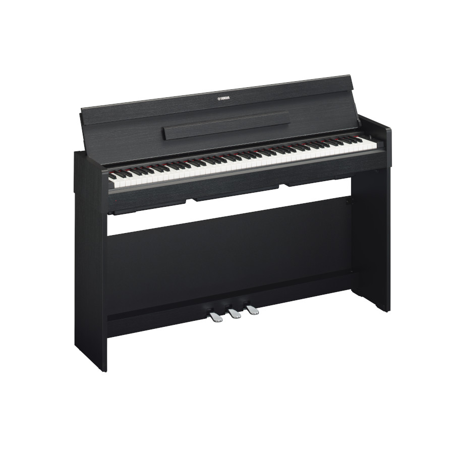 Yamaha Arius YDP-S34 Black Digital Piano