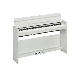 Yamaha Arius YDP-S34 White Digital Piano