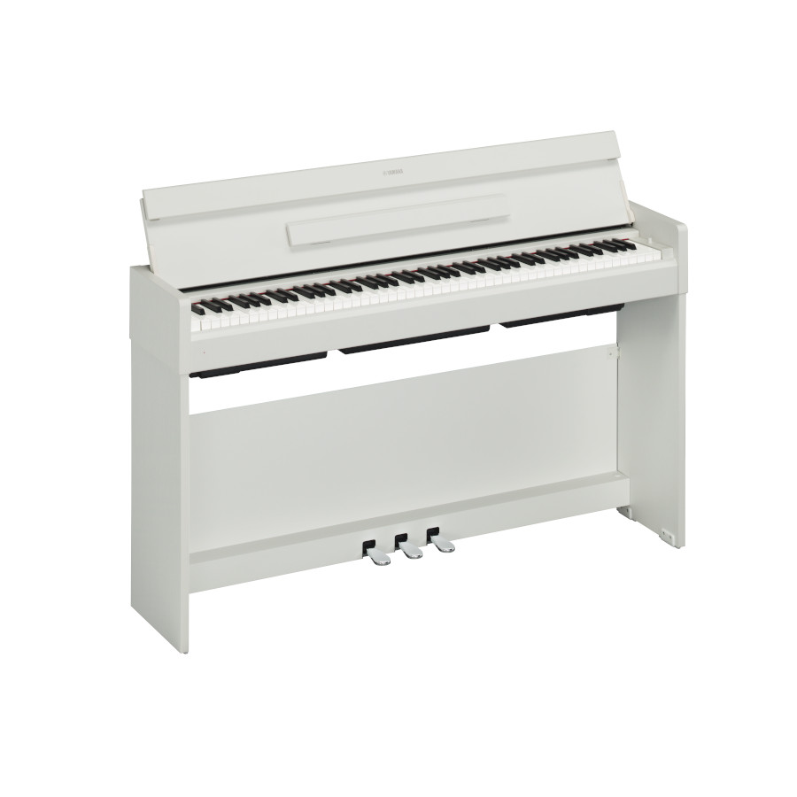Yamaha Arius YDP-S34 White Digital Piano