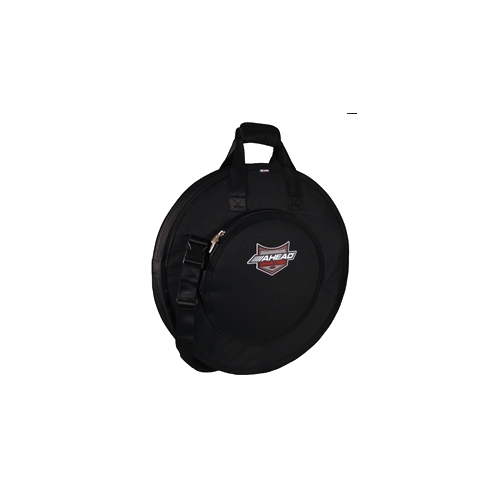 Ahead Deluxe Shoulder Strap Cymbal Bag