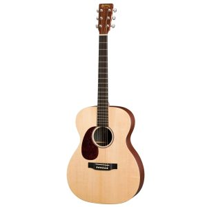 Martin 000X1AEL Left handed Electro-Acoustic Guitar