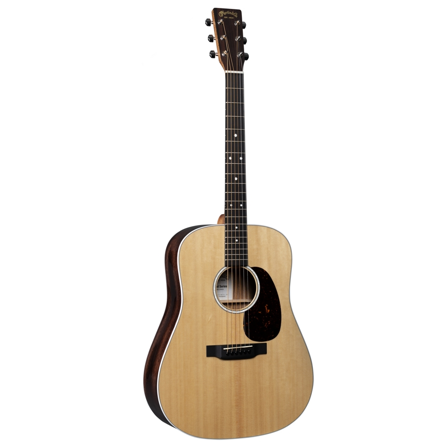 Martin DRSG Road Series Dreadnought Electro-Acoustic Guitar