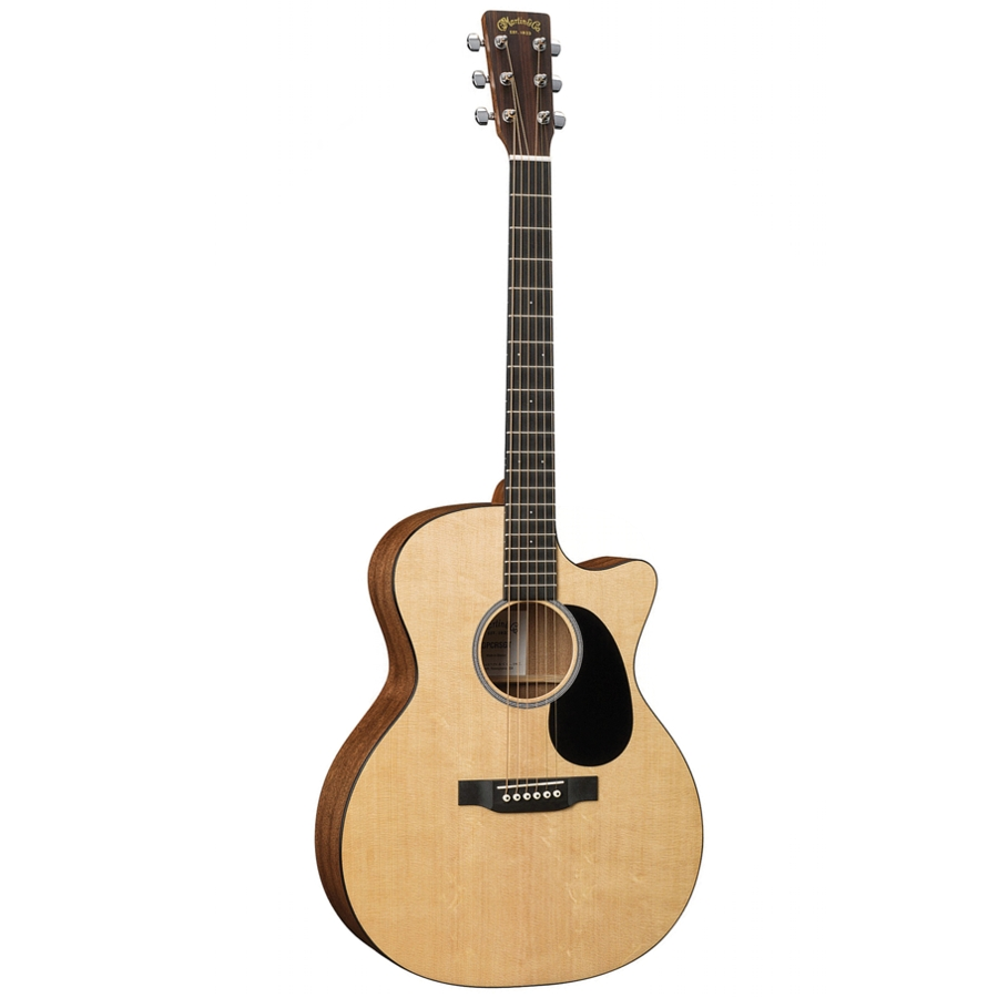 Martin GPCRSGT Natural Electro-Acoustic Guitar