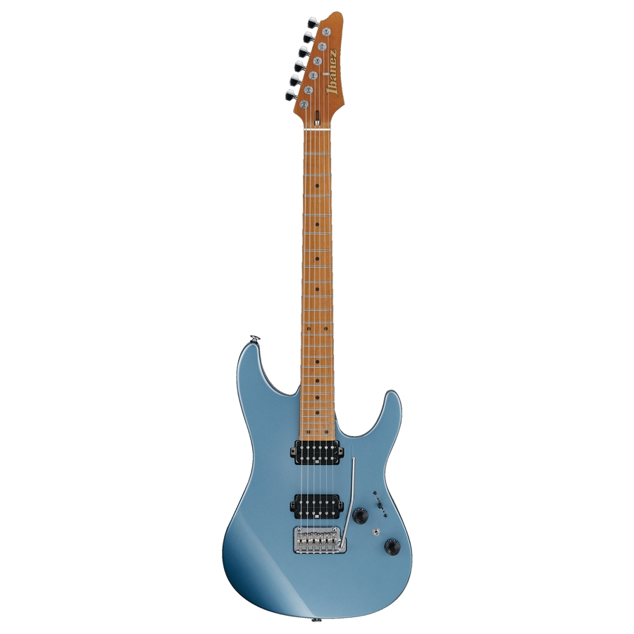 Ibanez AZ2402-ICM Ice Blue Metallic Electric Guitar