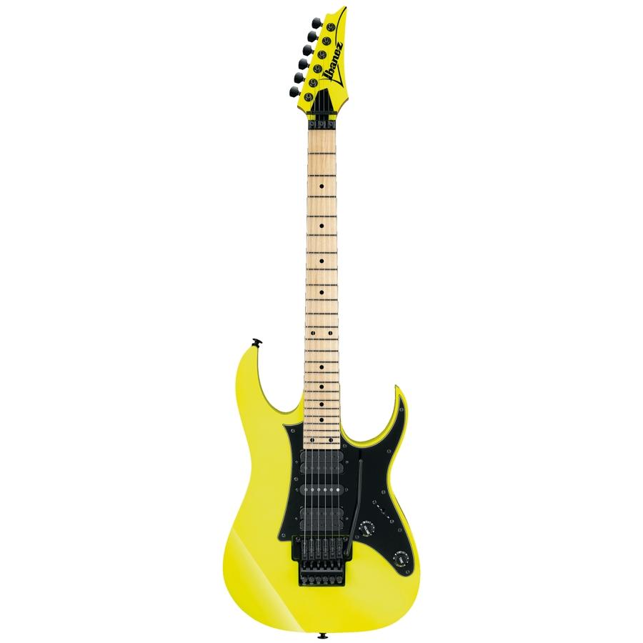Ibanez RG550-DY Genesis Series Desert Sun Yellow Electric Guitar