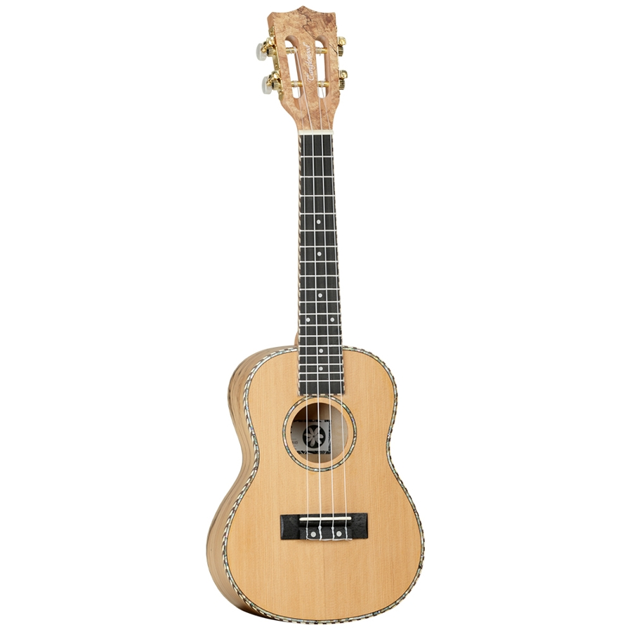 Tanglewood Cedar Top/Spalted Maple  Concert ukulele