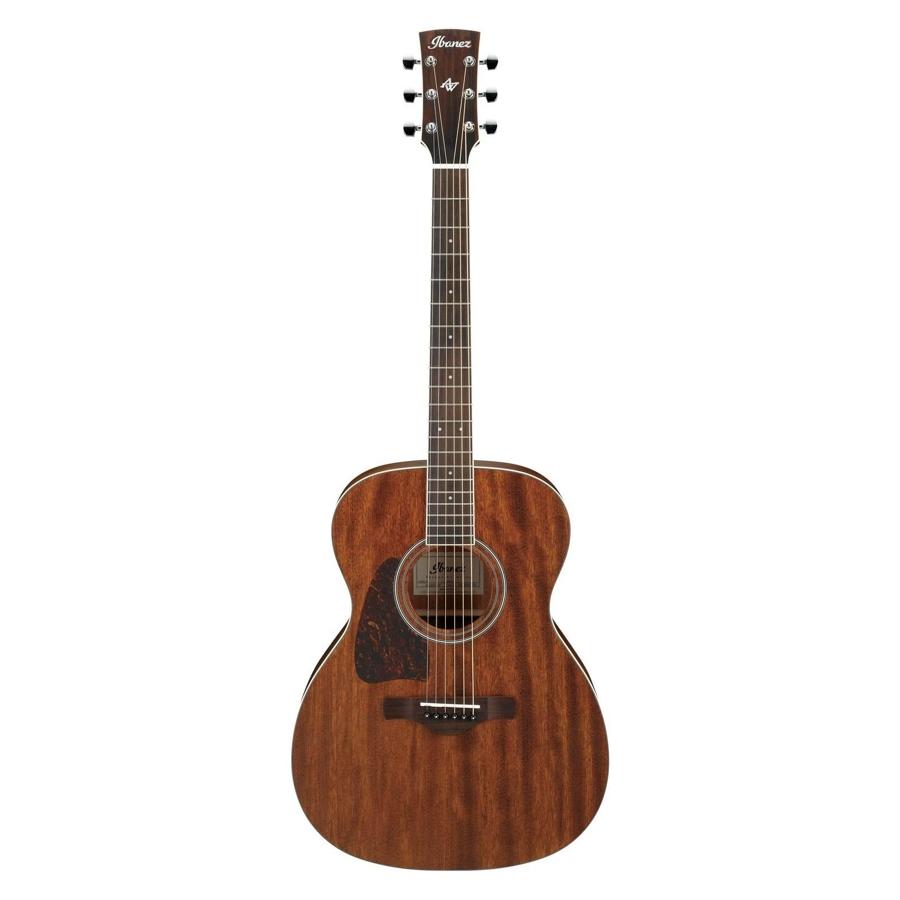 Ibanez AC340LOPN Solid Mahogany Top Acoustic Guitar