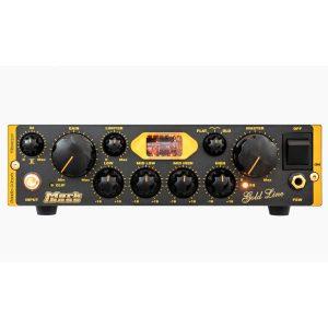 Markbass Little Mark Vintage 500w / 4ohm Bass amp head