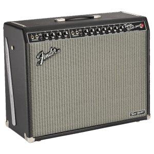 Fender Tone Master® Twin 2274206000 Guitar Combo Amp