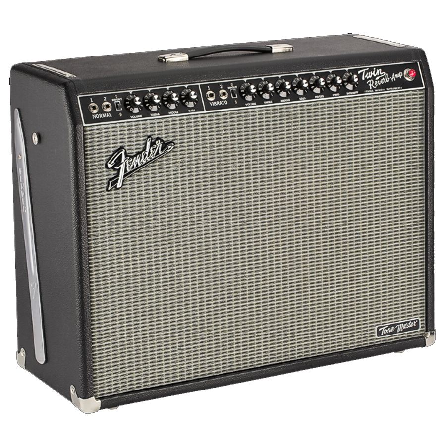 Fender Tone Master® Twin 2274206000 Guitar Combo Amp