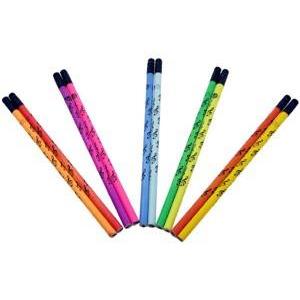 AIM Colour Changing Mood Treble Clef Pencil
