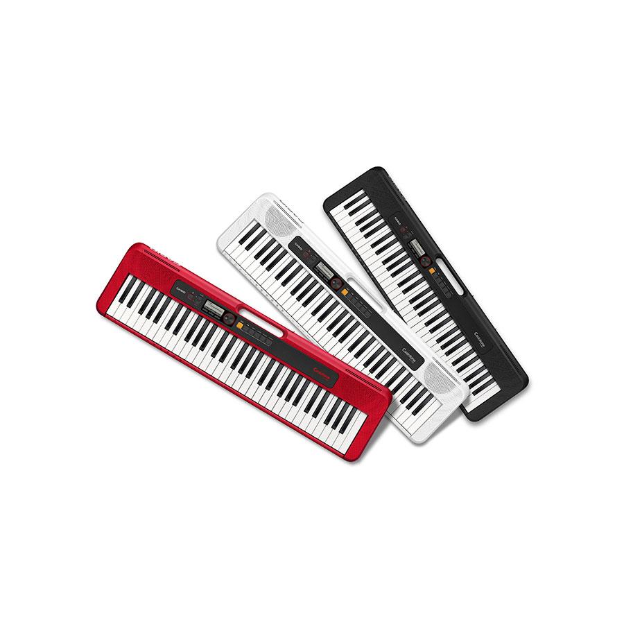 Casio CT-S200WE White Keyboard