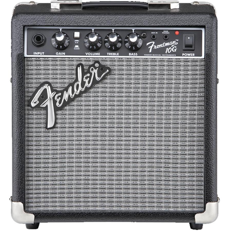 Fender Frontman 10watt Guitar Amp