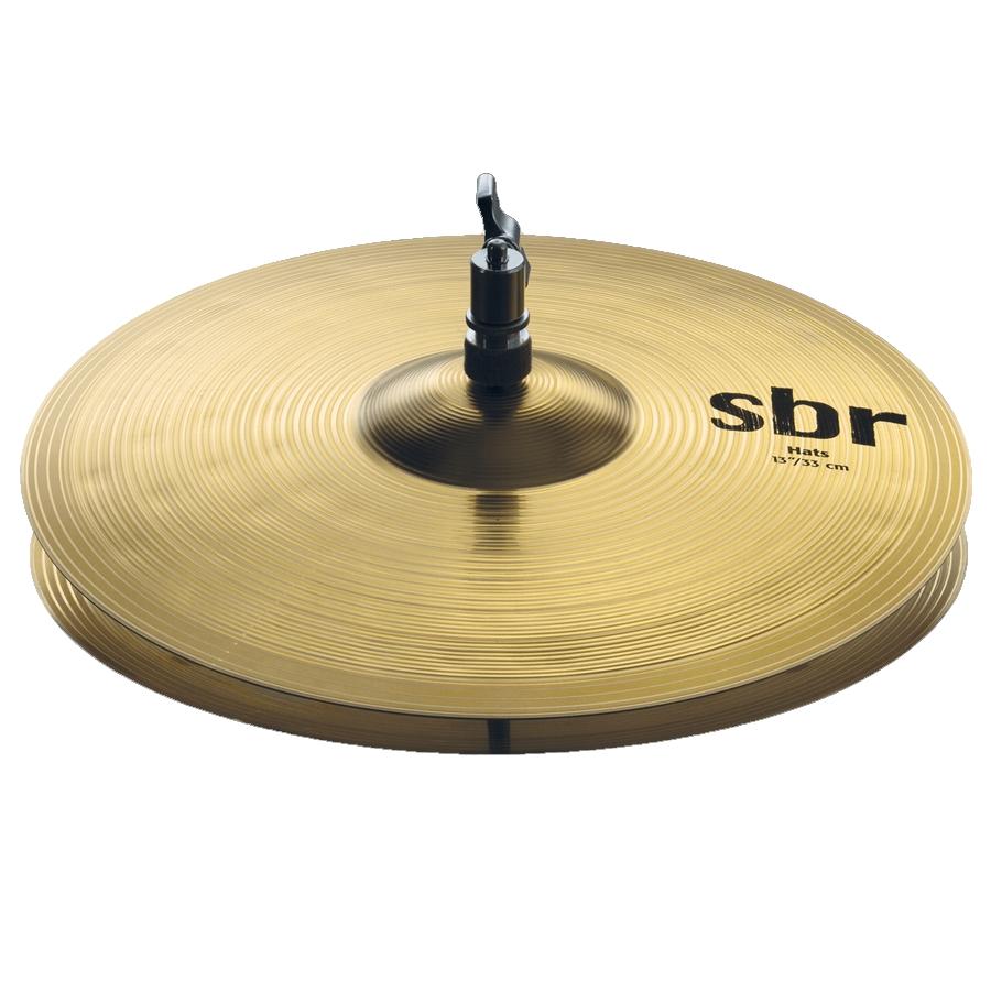 Sabian SBR1302 SBR Hi-Hat Cymbal