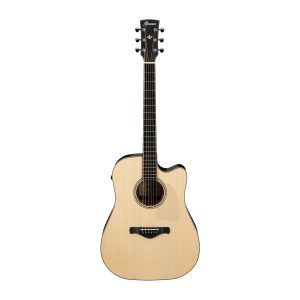 Ibanez AWFS580CEOPS Solid Alpine Spruce Top Electro Acoustic Guitar