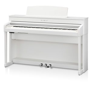 Kawai CA79WH White Satin Digital Piano