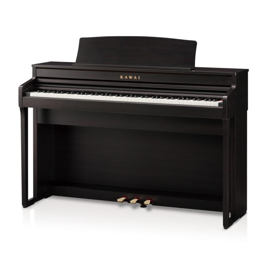 Kawai CA49R Rosewood Digital Piano