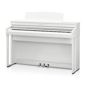 Kawai CA49SW White Digital Piano