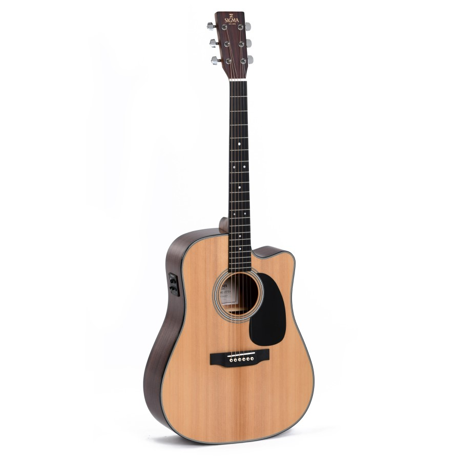 Sigma DMC-1STE+  Electro-Acoustic Guitar