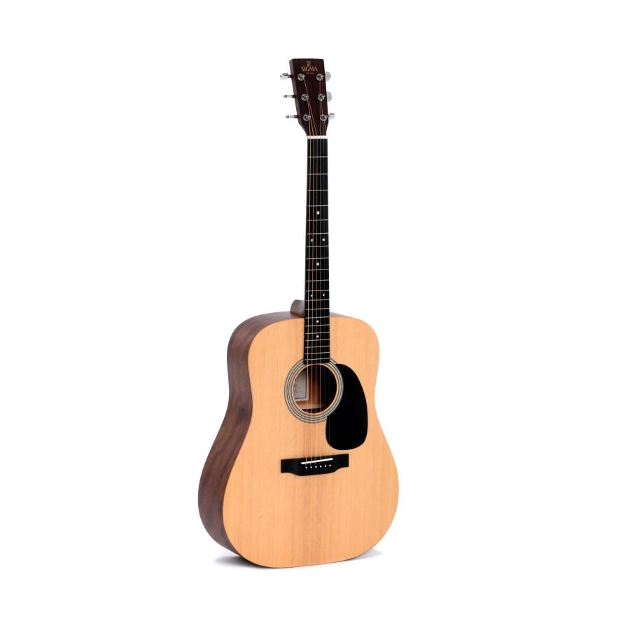 Sigma DM-ST+  Acoustic Guitar