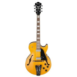 Ibanez GB10EM-AM George Benson Signature Archtop Guitar