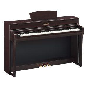 Yamaha CLP735R Rosewood Digital Piano