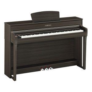 Yamaha CLP735DW Darlk Walnut Digital Piano
