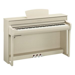 Yamaha CLP735WA White Ash Digital Piano