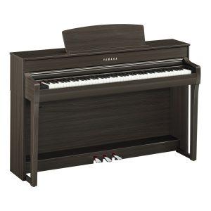 Yamaha CLP745DW Dark Walnut Digital Piano