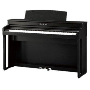 Kawai CA59SB Black Digital Piano