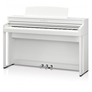 Kawai CA59W White Digital Piano