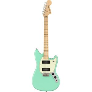Fender Player Mustang Seafoam Green